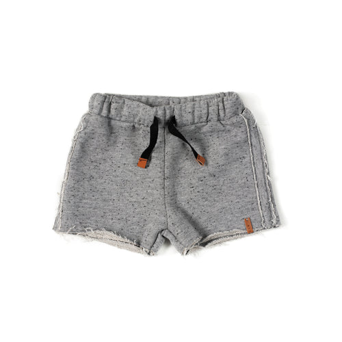 Basic Short - Grey