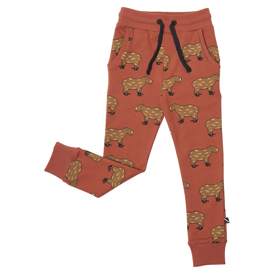 Capybara Sweatpants