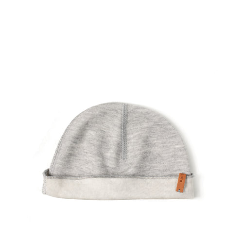Double Hat (reversible) - Grey