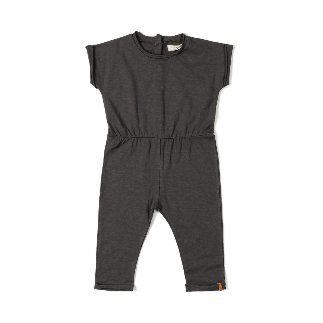 Fit Jumpsuit - Antracite