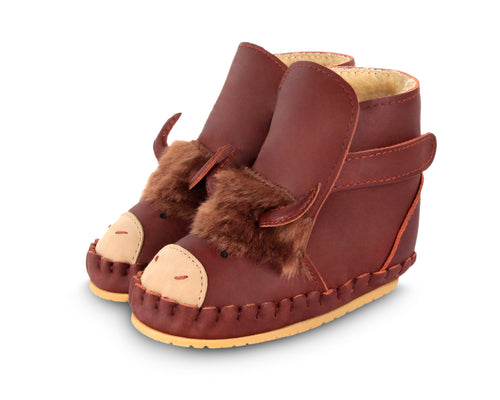 Kapi Lining Buffalo Boot