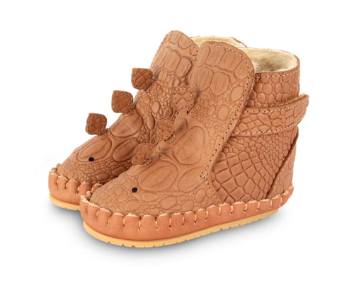 Kapi Lining Dragon Boot