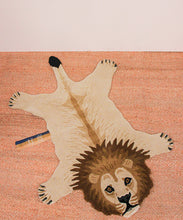 Load image into Gallery viewer, Moody Lion Rug - Large