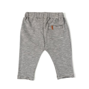Pocket Pants - Stripe