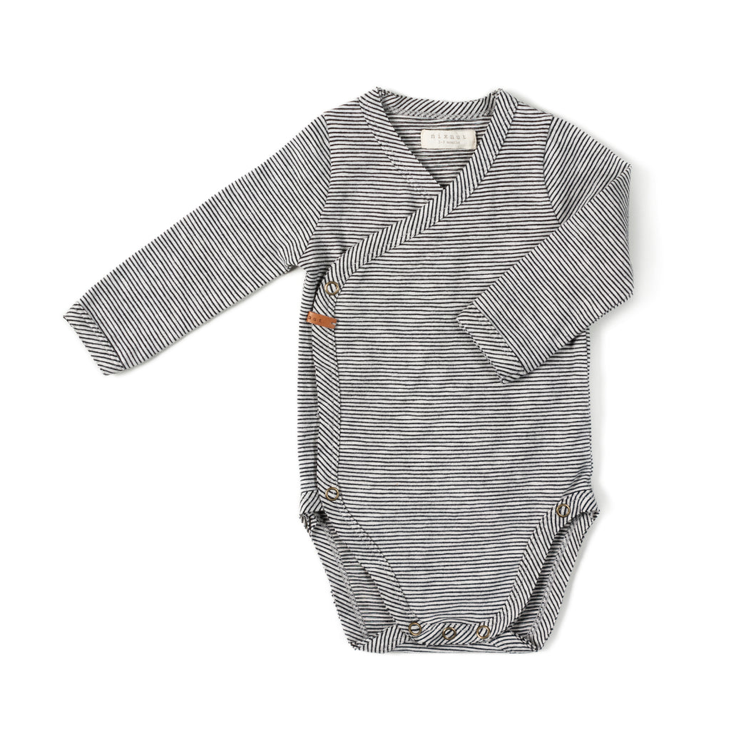Little Romper - Stripe