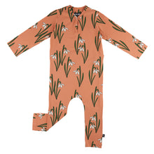 Load image into Gallery viewer, Floral Jumpsuit