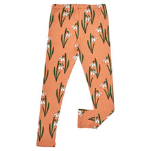 Load image into Gallery viewer, Floral Legging