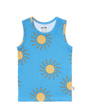 Load image into Gallery viewer, Big Sun Tank Top