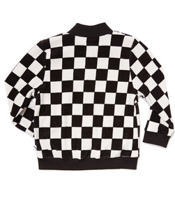 Checkers Bomber