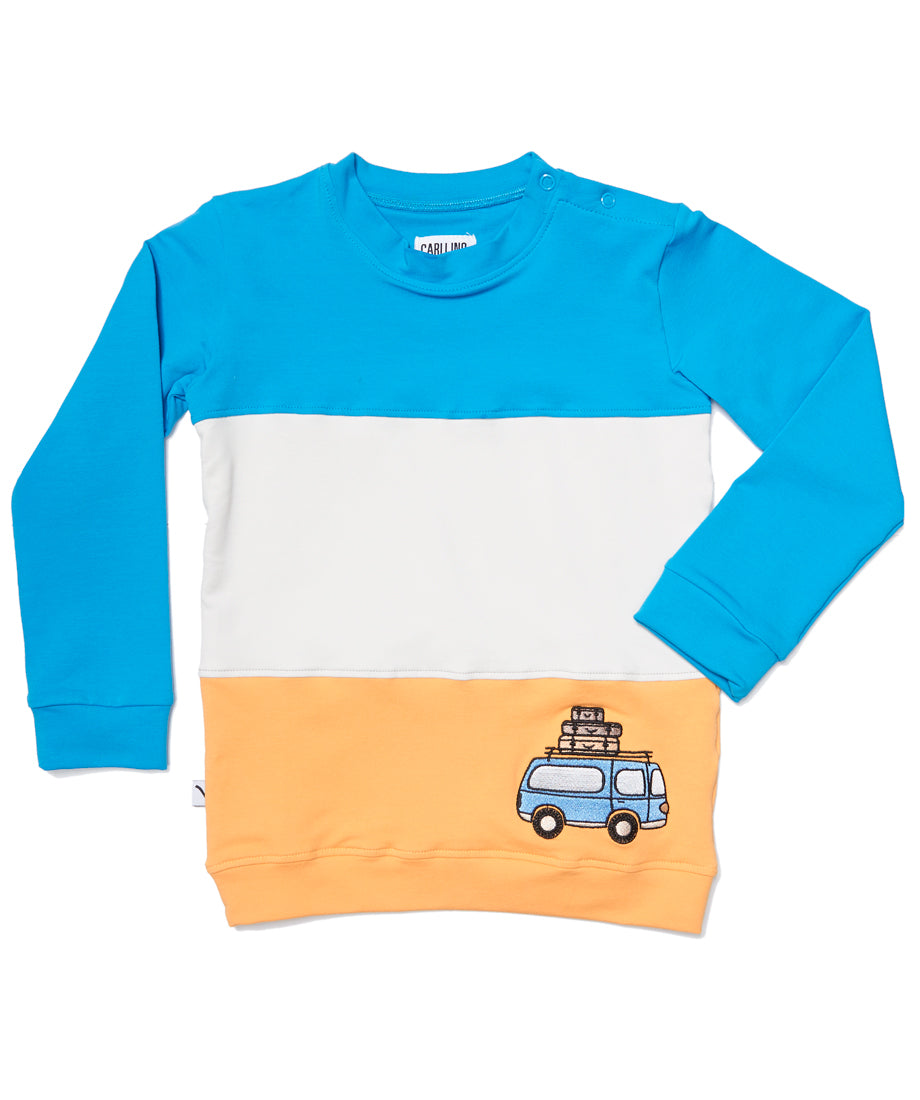 Road Trippin' Sweater