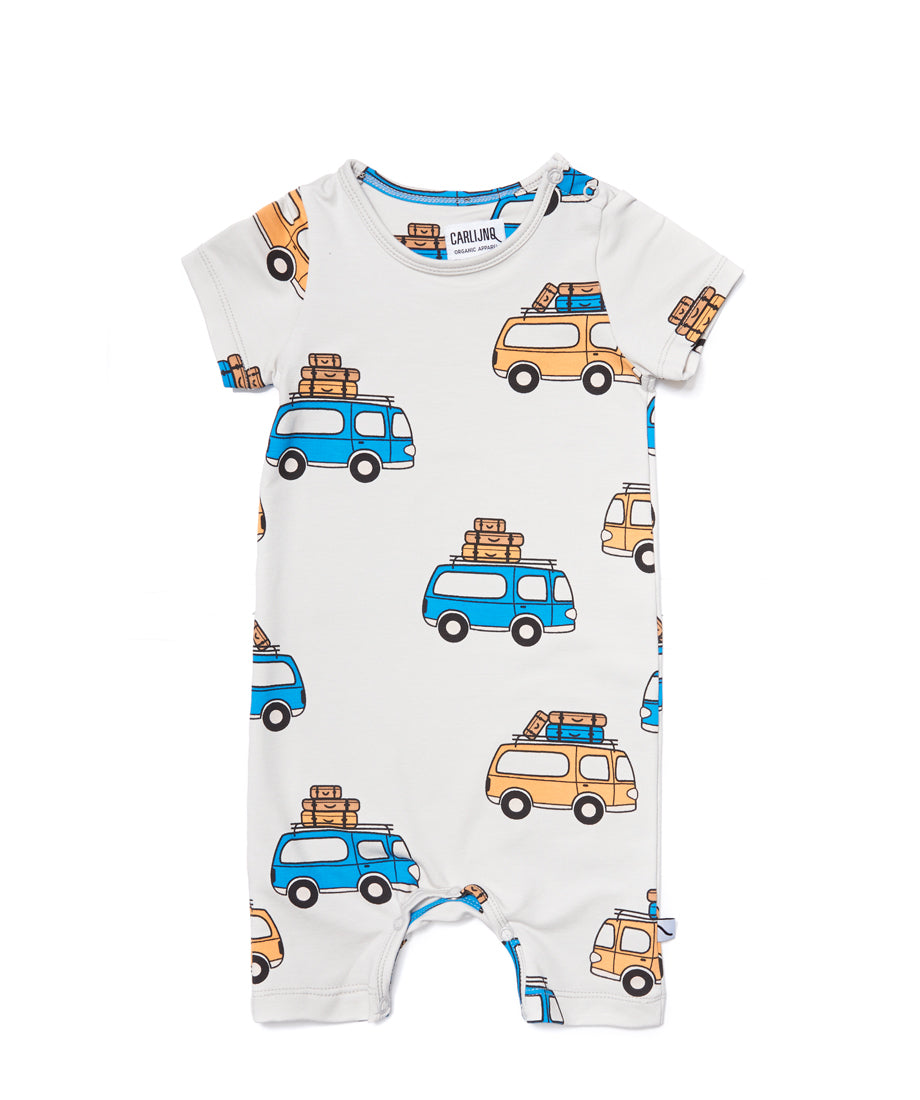 Road Trippin' Jumpsuit