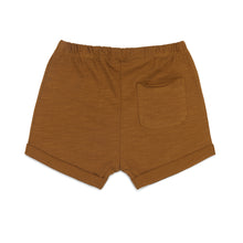 Load image into Gallery viewer, Summer Shorts - Gold Chamomile