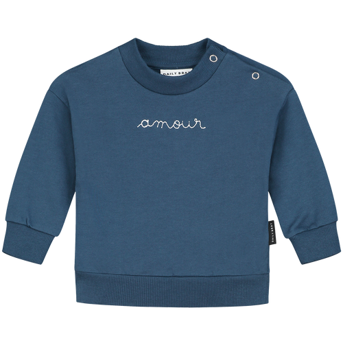 Amour Sweater - Navy