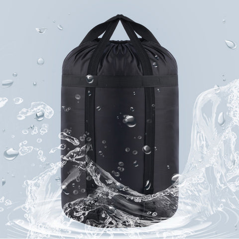 Waterproof Compression Camping Bag