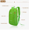 Waterproof Traveling Camping Bag