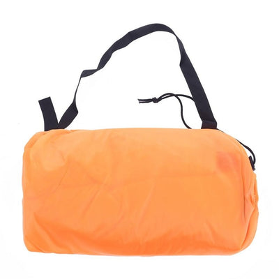 Inflatable Bed Air Camping Bag