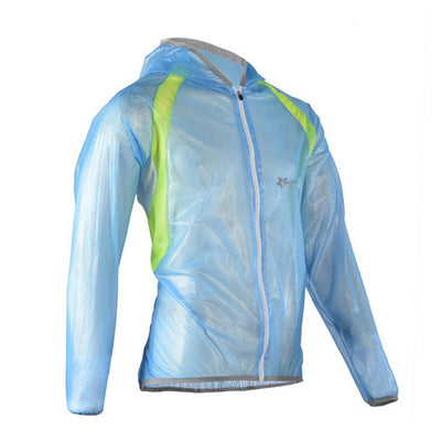 Cycling Jersey Multi Function Jacket Rain Waterproof Windproof