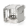 Stainless Steel Folding Stove