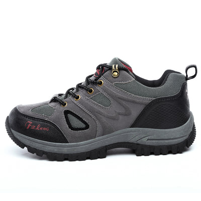 Wearable Mountain Climbing Shoes