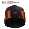 2018 HOT HEAD Battery Heated Hat