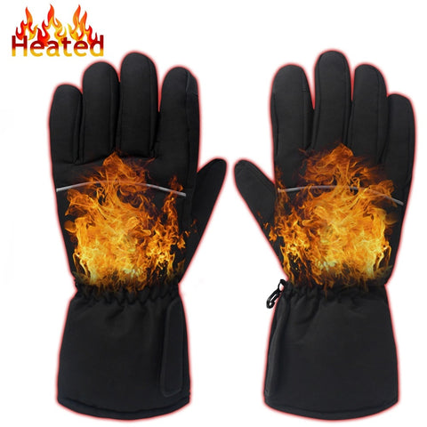 Crazy Hot Touchscreen Waterproof Gloves