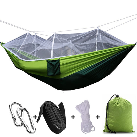 2 plus Person Hammock Ultra light