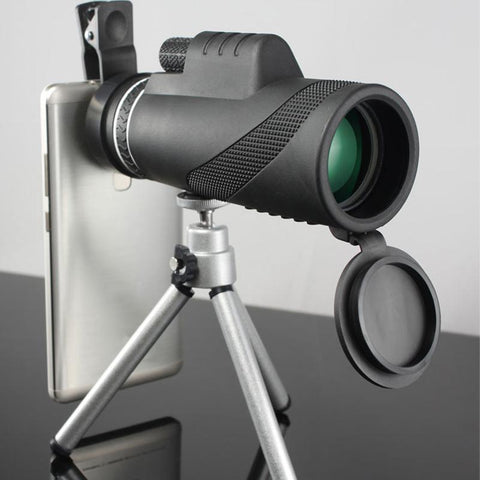 High Quality Monocular