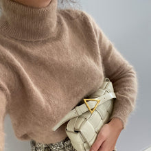 Load image into Gallery viewer, Mink Cashmere Sweater