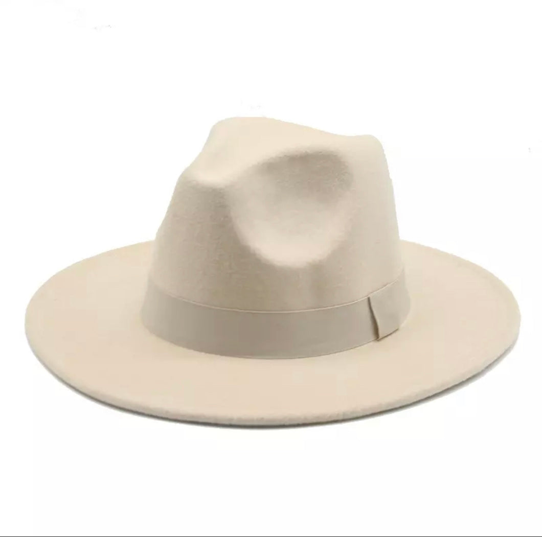Ranch hat