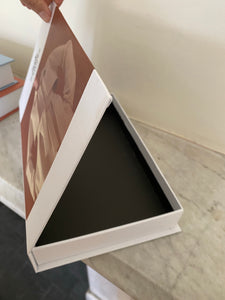 Designer storage boxes
