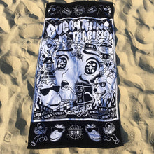 Future Fantasy Delight Beach Towel!