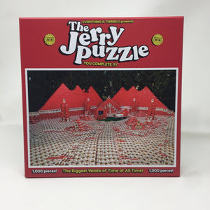 The Jerry Puzzle