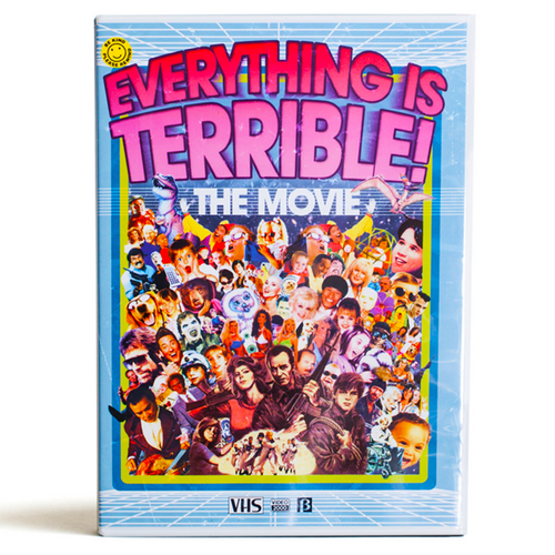 Everything is Terrible!: The Movie (download only)