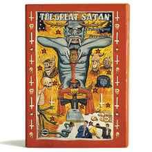 The Great Satan DVD
