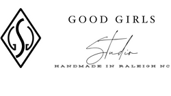 Good Girls Studio Raleigh Jewelry Designer