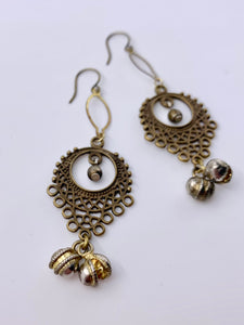 Wanderlust Lantern Earrings