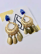 Load image into Gallery viewer, Wanderlust Gypsy Earrings