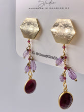 Load image into Gallery viewer, Gemma No15 Earrings