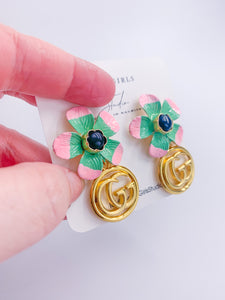 GG Bloom Earrings