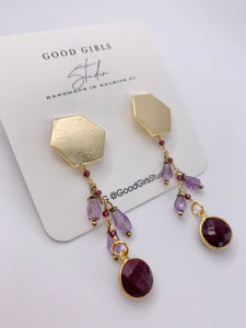 Gemma No15 Earrings
