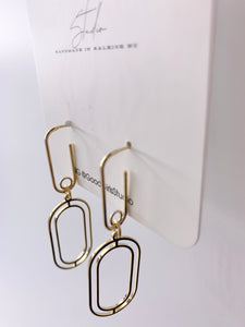 View Point Earrings