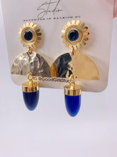 Load image into Gallery viewer, Gemma No6 Earrings