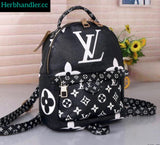 Double H LV Backpack