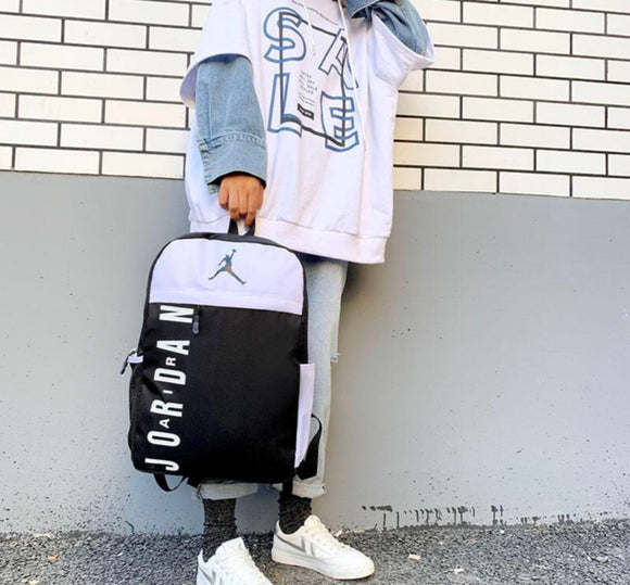 Double H Jordan Backpack