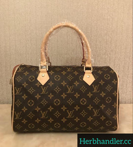 Double H LO-VU  Handbag