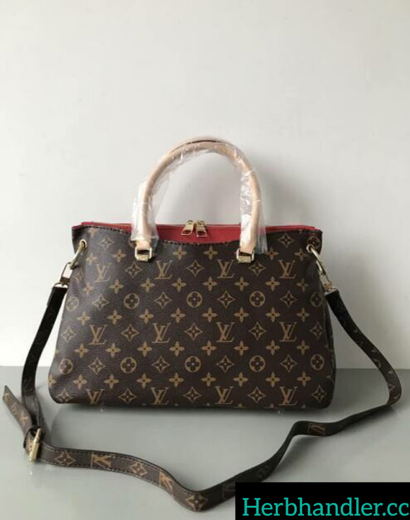 HH Wide LV Handbag