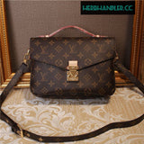 Double H LV Handbag