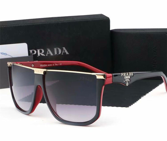 Double H Prada Sunglasses