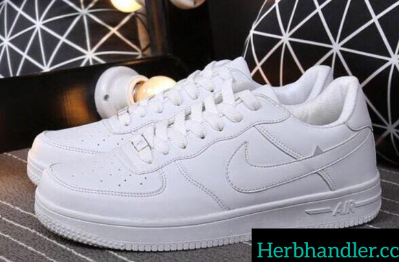 Double H Nike AF1