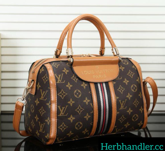 Double H Louis Vuitton LV handbag
